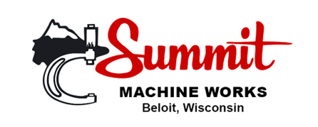 summit machine inc